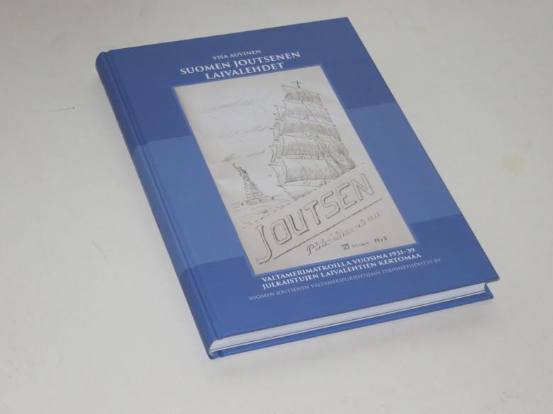 Kirja kuvattuna